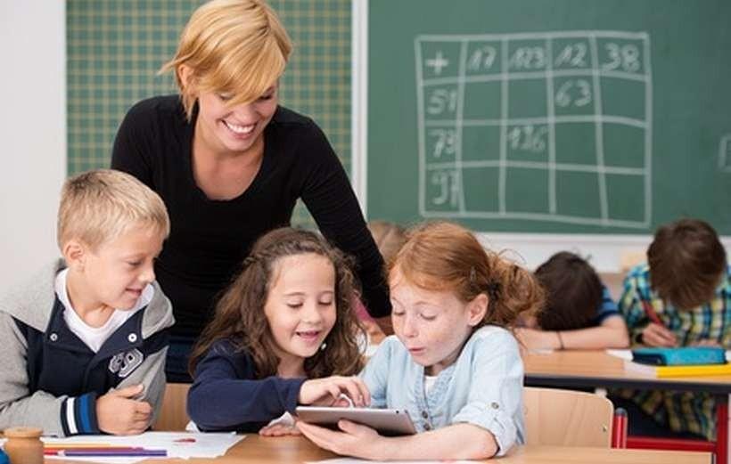 W szkołach podstawowych nauka hybrydowa. Jak to wygląda w gminie Wadowice?