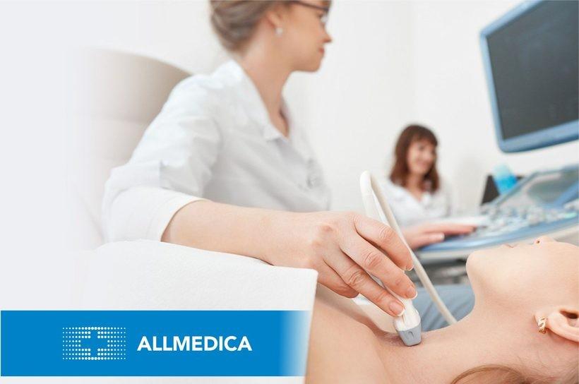 Nowy gabinet endokrynologiczny Allmedica w Wadowicach