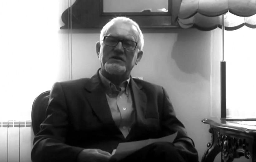 Nie żyje Leon Jamrożek. Zmarł nagle w wieku 71 lat