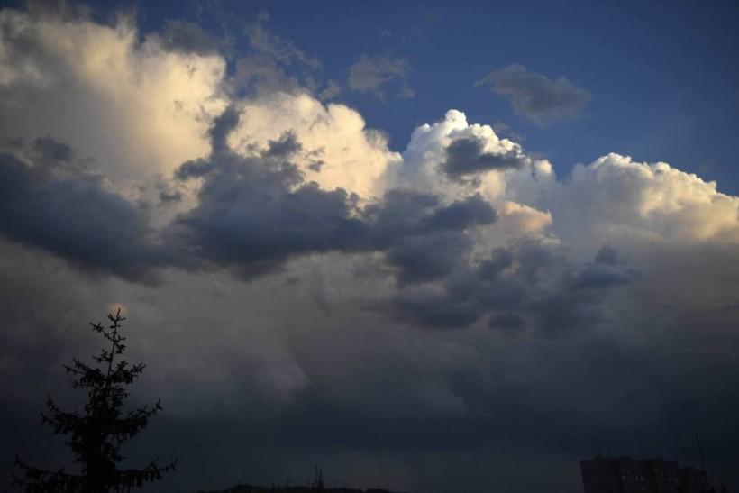 IMGW na majówkę. Weekend z chmurami, ale u nas pojawi się też słońce i nawet 21 stopni