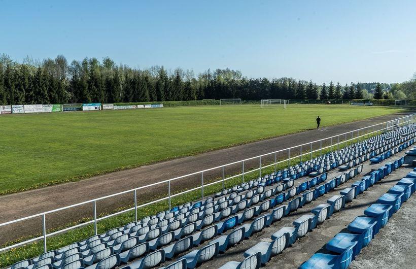 Jedna z największych inwestycji sportowych w Kalwarii rozpoczęta