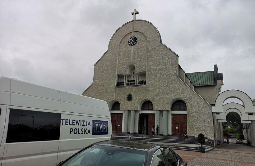 Koncert zarejestrowany będzie w kościele pw. św. Piotra Apostoła na wadowickim osiedlu