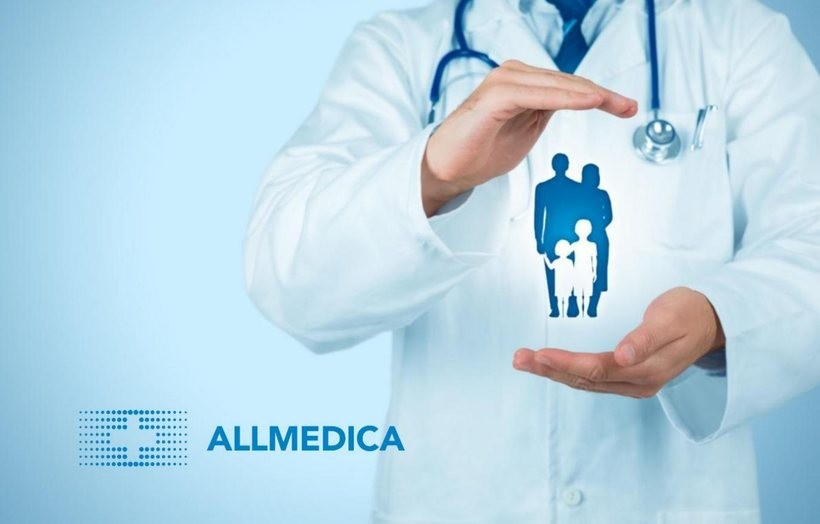 Allmedica: Usługi medyczne na światowym poziomie