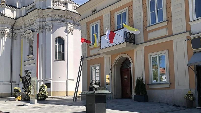 Wadowice świętują 101.rocznicę urodzin papieża Jana Pawła II. Co zaplanowano?