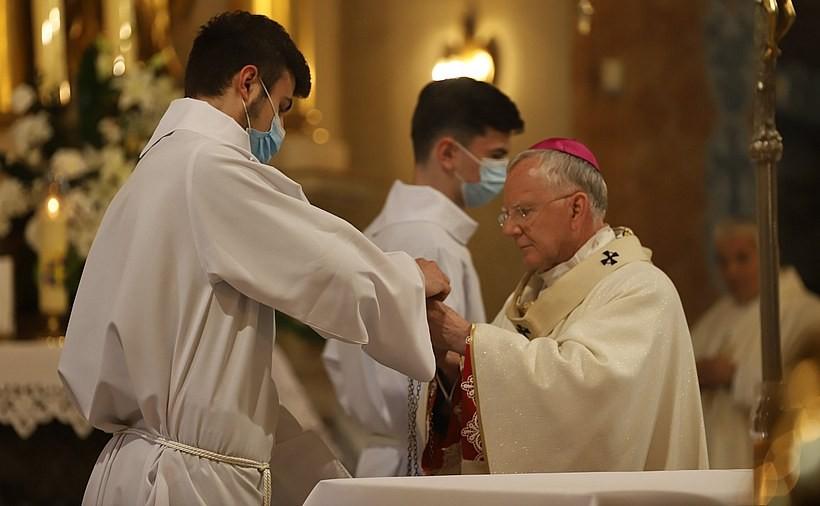 O której godzinie urodził się Jan Paweł II w Wadowicach? Arcybiskup połączył kilka ważnych wydarzeń