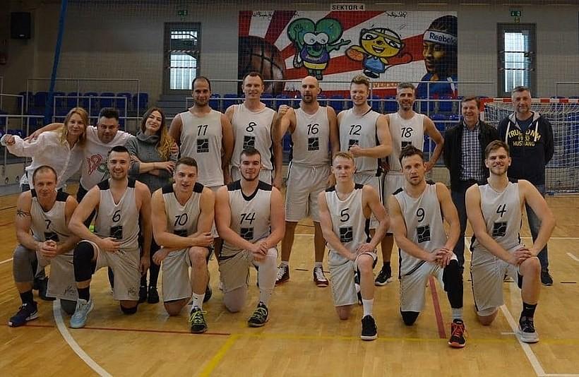 Koszykarze Skawy Wadowice walczą o drugą ligę. Zdecyduje turniej finałowy w Warszawie