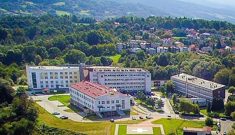 Szpital w Wadowicach uruchomił płatną usługę testu antygenowego Sars-Covid 19