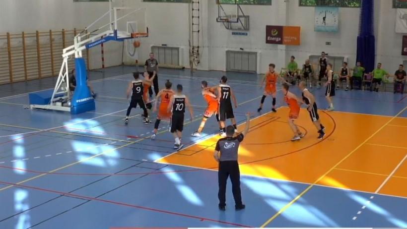 Koszykarze Skawy Wadowice grają o drugą ligę. Warszawa wysoko postawiła poprzeczkę