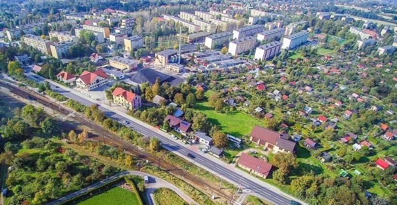 """Rada Andrychowa zgadza się na zakład utylizacji odpadów. Radni PiS: """"To zwykła spalarnia"""""""
