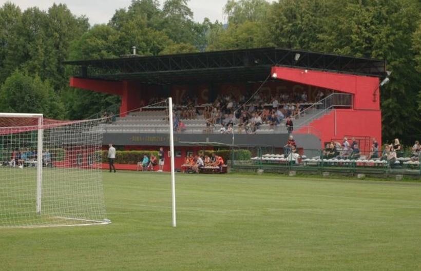 Rozrywkowy HIT na stadionie w Andrychowie. Będzie telebim i mecze EURO!