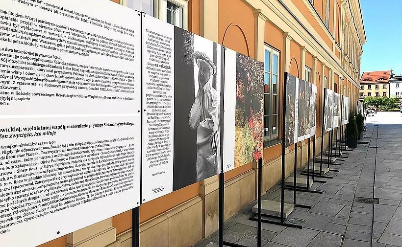 Nowa wystawa przy muzeum papieskim w Wadowicach. Co to właściwie jest?