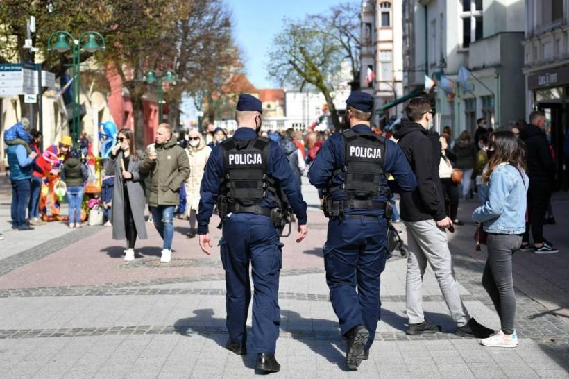 Nasz kraj jest bezpieczny - uważają Polacy. Czego się zatem boimy?