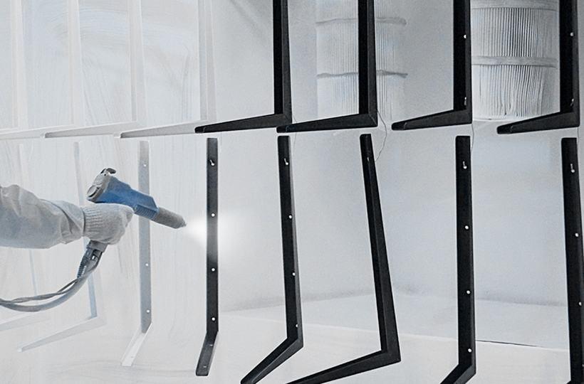 Lakiernia proszkowa ArtMet w Andrychowie poszukuje pracowników
