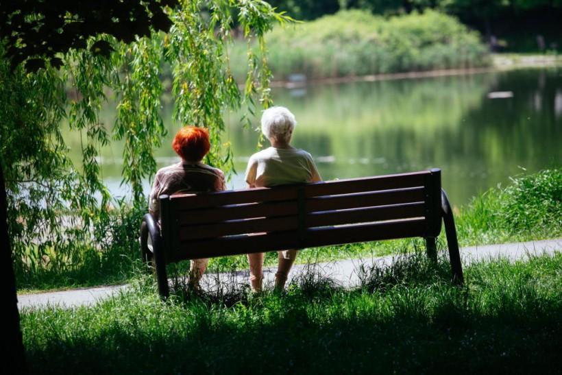 Seniorzy z dużym potencjałem, ale tylko co szósty Polak w wieku powyżej 60 lat pracuje
