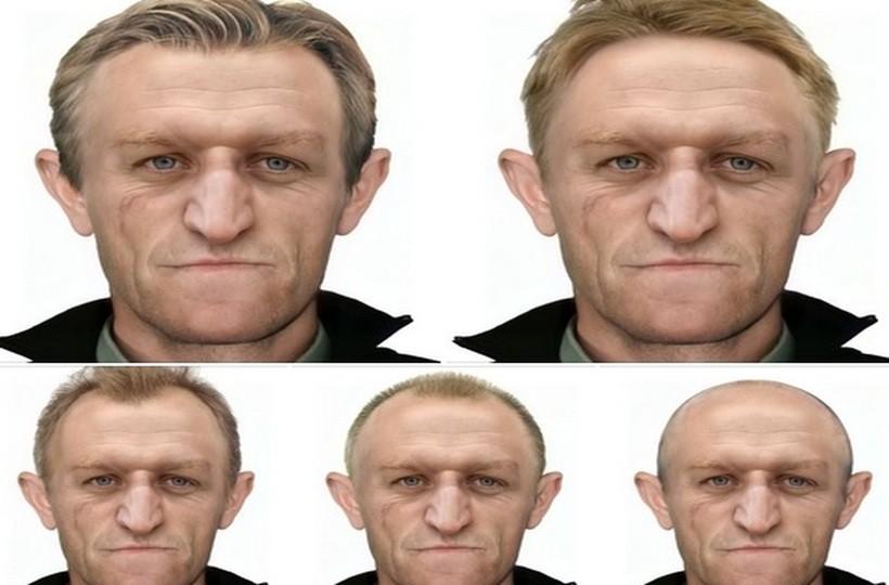 Po trzech latach ustalili wygląd zmarłego mężczyzny. Czy ktoś go znał?