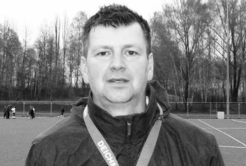Piłkarze Skawy Wadowice żegnają przyjaciela klubu. Sportowiec zmarł po długiej chorobie