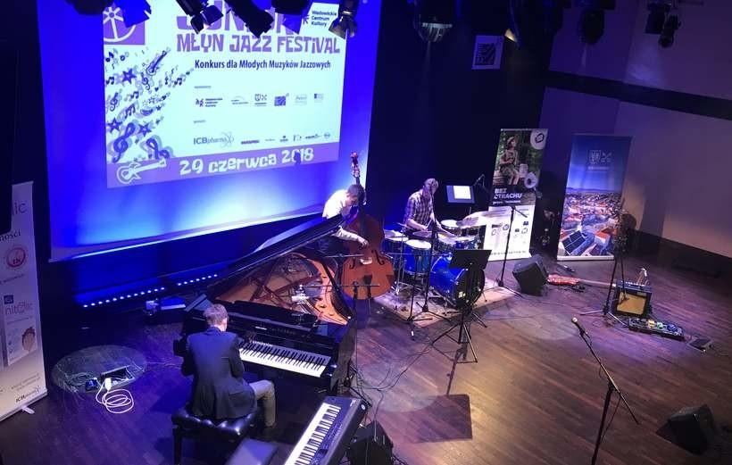 Junior Młyn Jazz Festiwal 2018