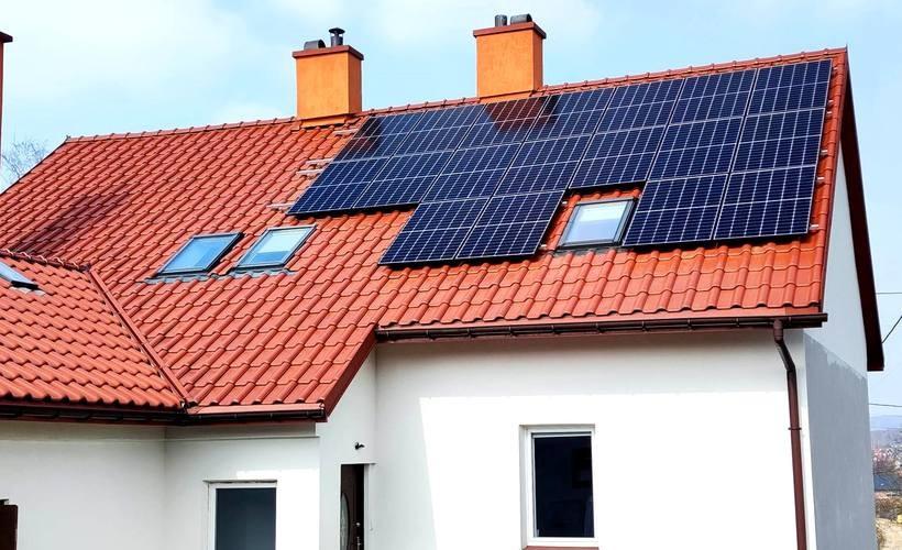 """Dotacja z Programu """"Mój Prąd 3.0"""" z firmą DK Solar"""