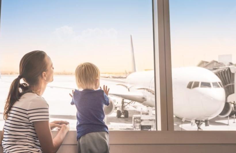 Wyjazd za granicę na wakacje z dzieckiem po rozwodzie