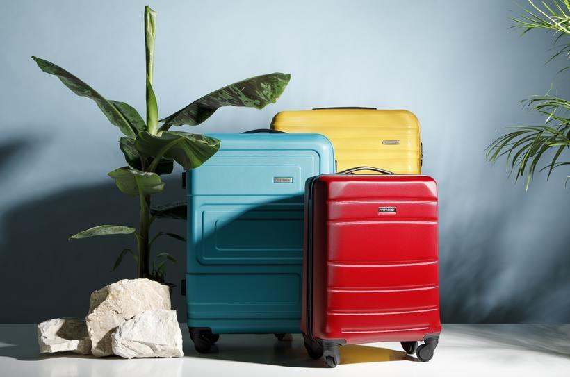 Na dwóch czy czterech, czyli jak wybrać najlepszą walizkę na kółkach
