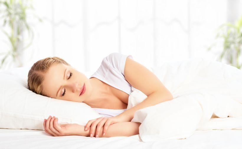 Jak zadbać o higienę snu? – 3 najważniejsze zasady