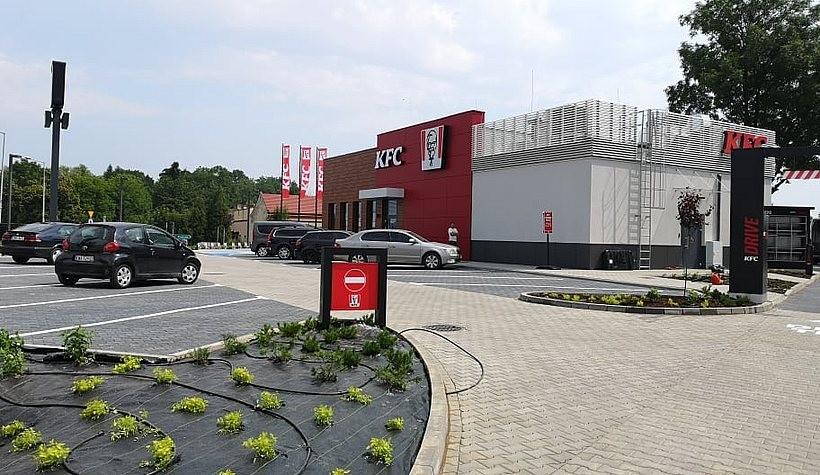W sobotę otwarcie KFC w Wadowicach. Restauracja czekała na tę chwilę siedem lat
