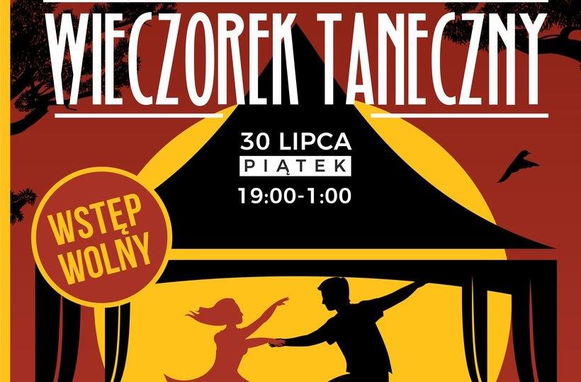 Wieczorek Taneczny w Mini Zoo w Inwałdzie!