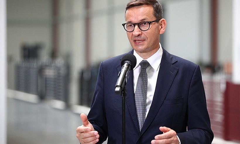 Nowy ład w polskich podatkach? Premier Morawiecki jeszcze potrzebuje czasu
