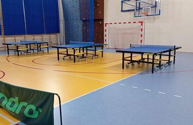 Klub sportowy z Nidku zaprasza 15-latków do zabawy. Będą turnieje z nagrodami