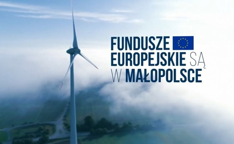 Władze Małopolski intenstywnie promują swoje działania dotyczące funduszy unijnych