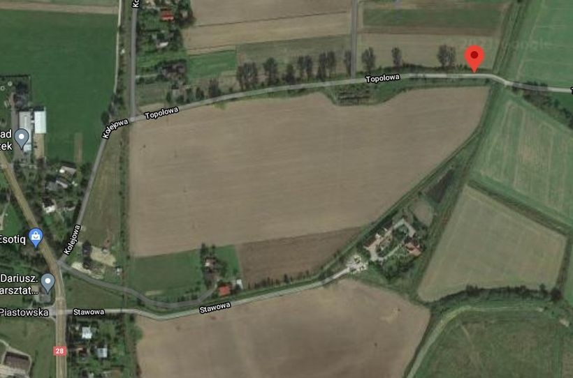 Powiat sprzedaje działki zarządzane przez szkołę rolniczą. Teren warty jest co najmniej 5 mln zł!