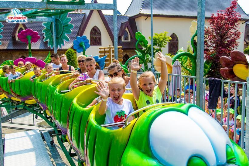 Najlepsze atrakcje dla rodzin z dziećmi w okolicach Wadowic