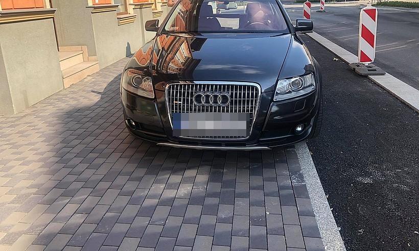 Parkowanie na chodnikach przy ulicy Lwowskiej ma być zakazane