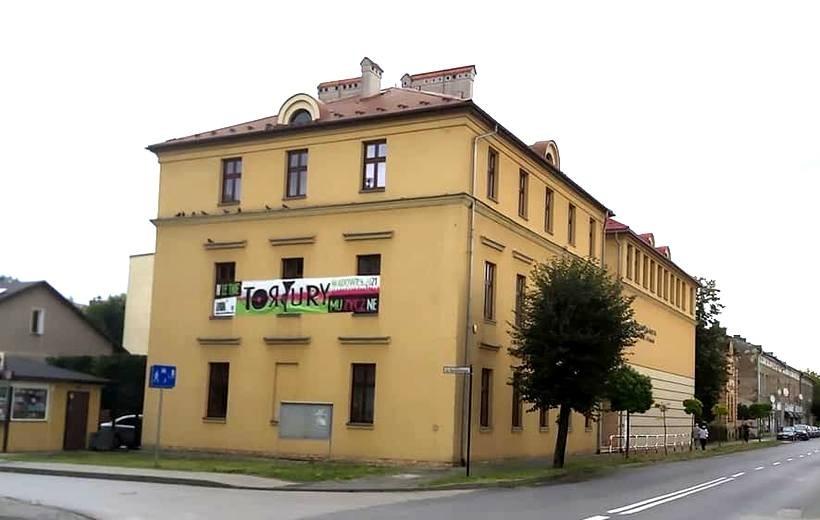 Państwowa Szkoła Muzyczna Wadowice