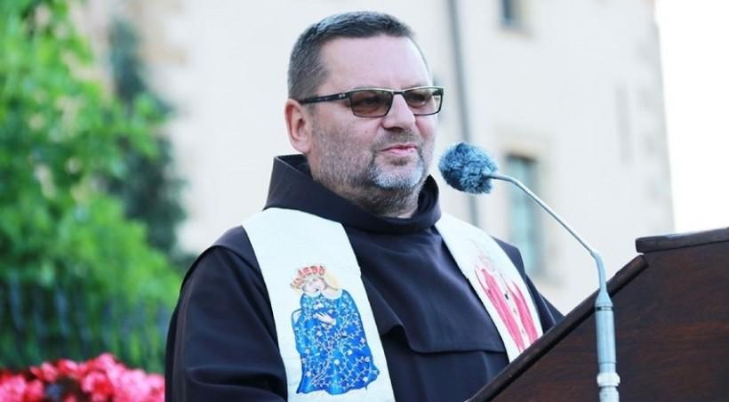 Sanktuarium w Kalwarii Zebrzydowskiej zmieniło kustosza. Powrót po siedmiu latach