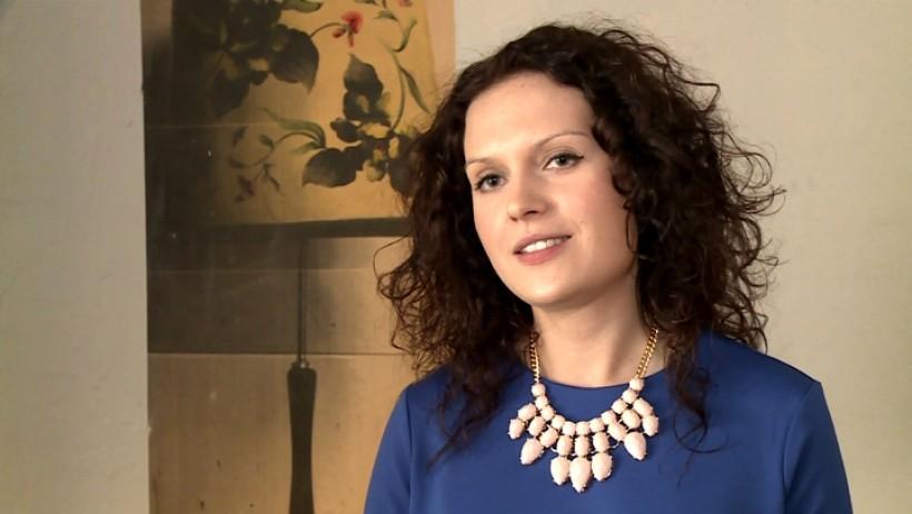 Martyna Hnatyszyn, psycholog i psychodietetyk