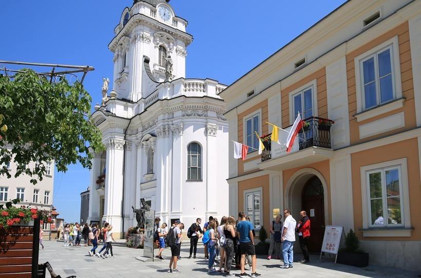 Muzeum papieskie w Wadowicach będzie zamknięte. Co się stało?
