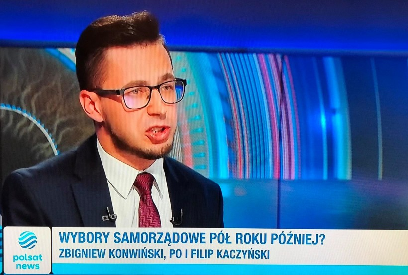 """Wybory samorządowe dopiero wiosną 2024? Poseł Kaczyński: """"Myślę, że z przyczyn technicznych..."""""""