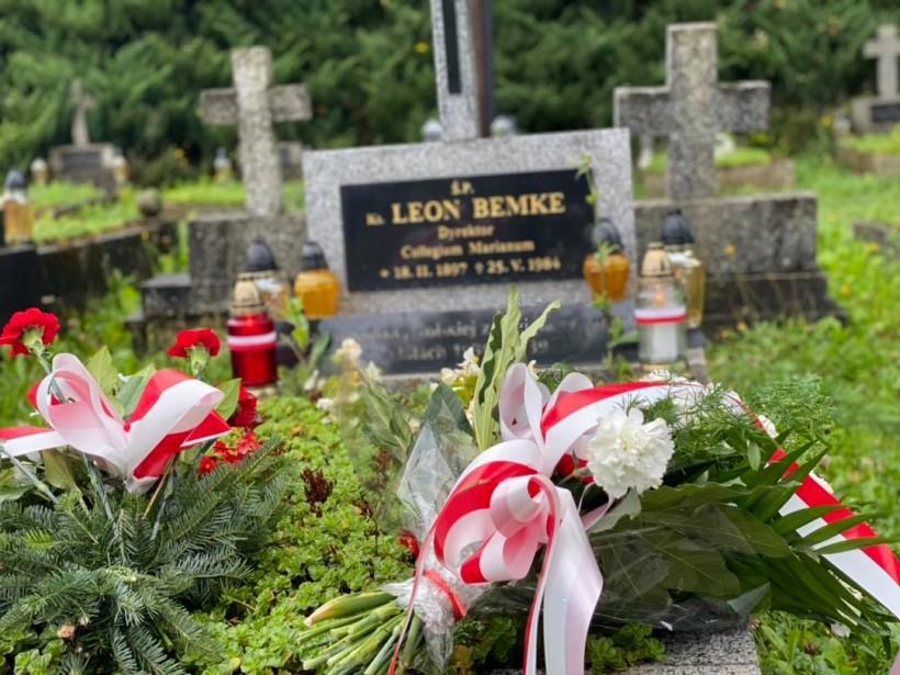 Wadowice oddały hołd zapomnianemu bohaterowi Westerplatte