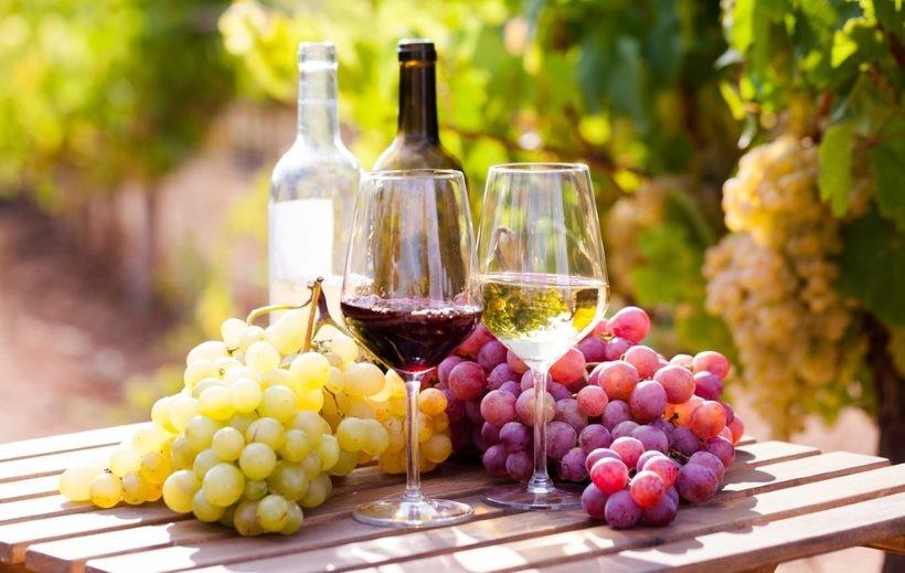 Wino bezalkoholowe – idealne na każdą okazję