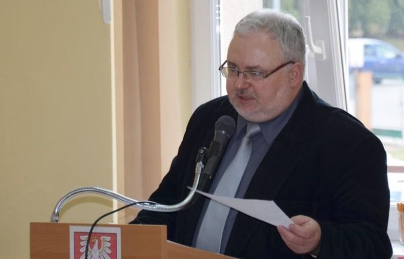 Jedyną osobą z kierownictwa, która może jeszcze kierować sprawami ZZOZ, jest w tej chwili zastępca dyrektora do spraw lecznictwa Grzegorz Skałkowski
