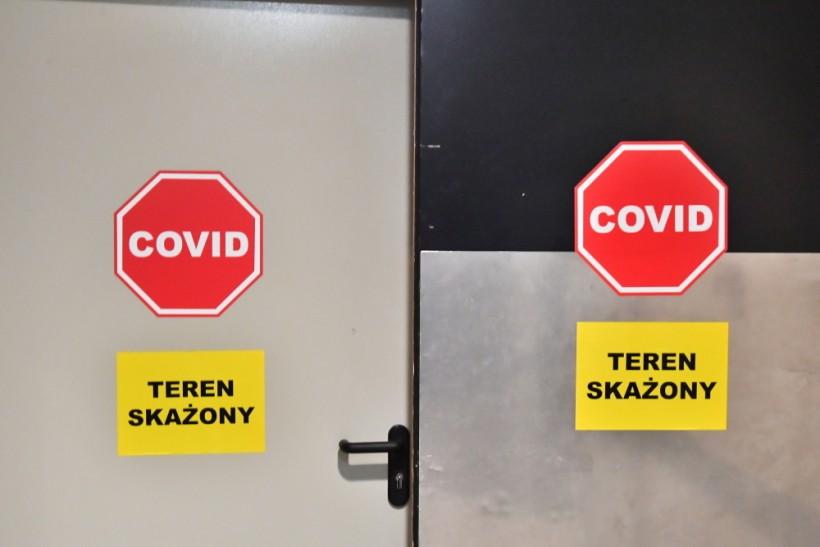 W wadowickim osiem przypadków koronawirusa. Choroba powraca?