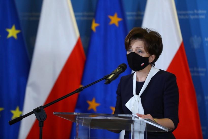 Nowa płaca minimalna w Polsce 3010 zł, wzrośnie też stawka godzinowa
