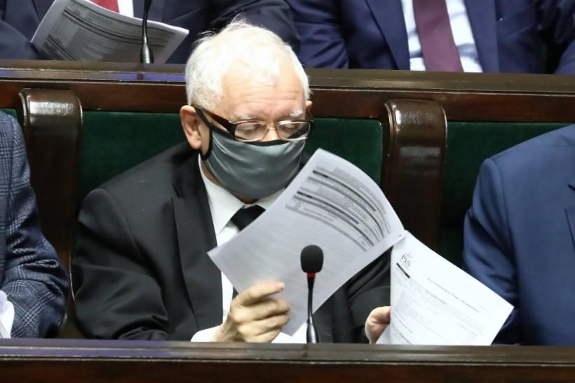 Sejm uchwalił ustawę o budowie domów do 70 m kw. bez formalności