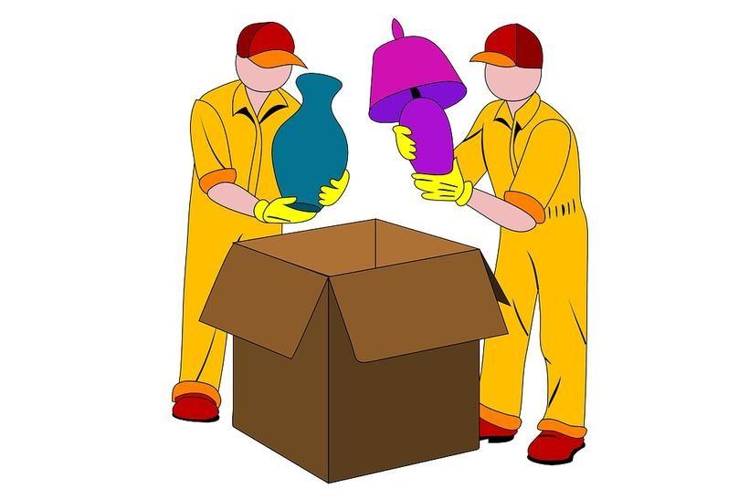 Przekładki kartonowe - rozwiązania dla firmy