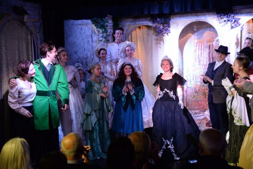 Teatr Nasz po premierze Anastazji. Widzom podoba się ten musical