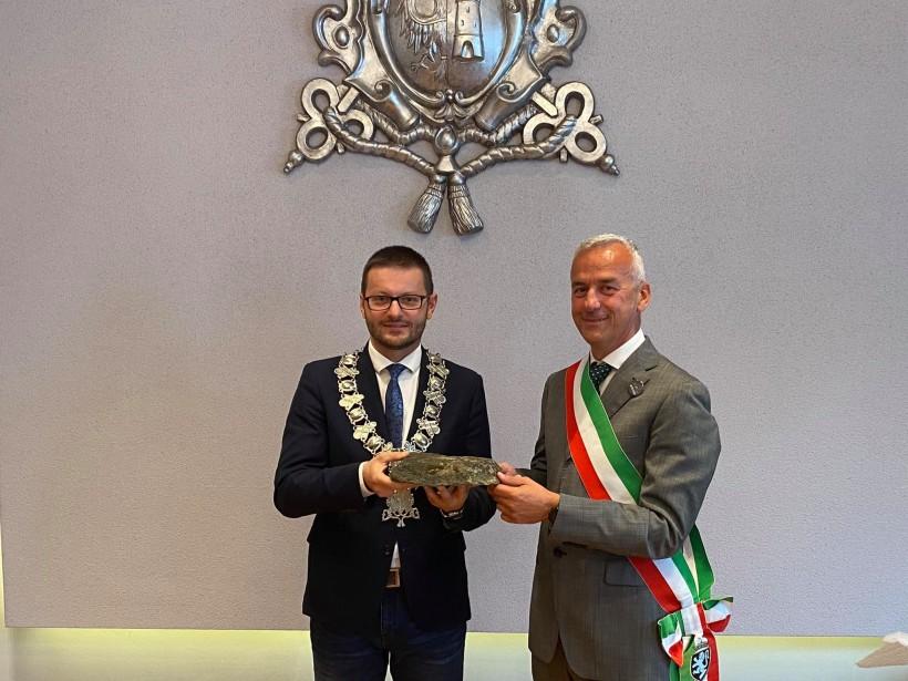 Kolejne włoskie miasto chce przyjaźni z Wadowicami. To osobliwe miejsce