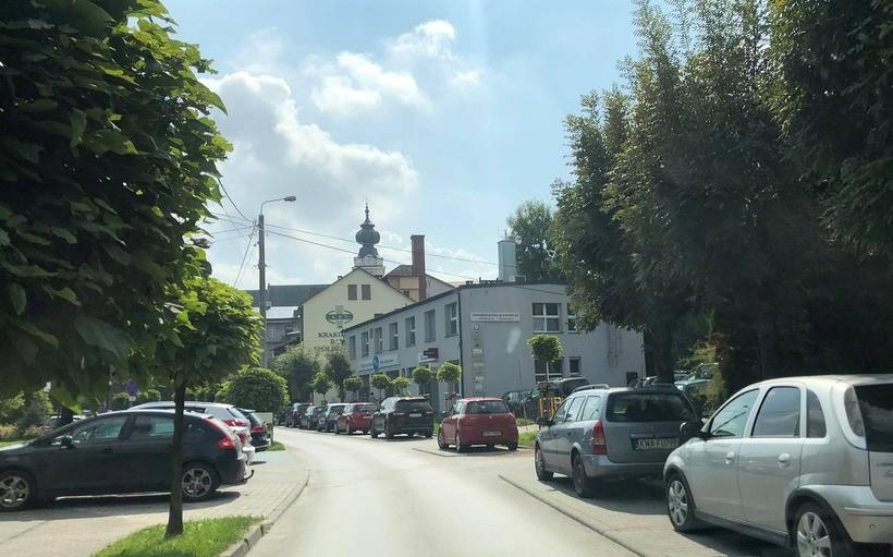 Kto i dlaczego parkuje w Wadowicach? Spytaliśmy kierowców