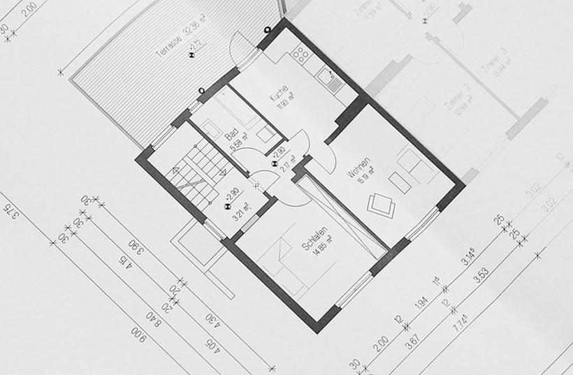 Jak wybudować mały dom parterowy przyjazny dla środowiska?