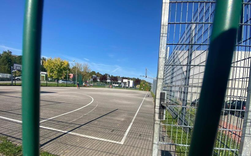 Miasto postawi od nowa kilka boisk sportowych